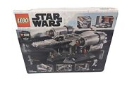 Lego Star Wars The Mandalorian The Razor Crest 75292 Exclusive Kit In Hand New