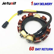 35amp Outboard Stator For Johnson Evinrude 1991-2006 105jet150and175hp60 Degree