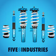 Five8 Industries Ss Coilovers For Acura Rsx 02-06