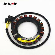 Outboard Stator For Yamaha 60v-81410-01-00 250hp 300hp 2004