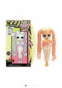 Lol Surprise Omg Lights Dazzle Doll New In Box
