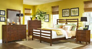Vaughan Alexander Julian's Authentically American King Bed Suite Made In Usa