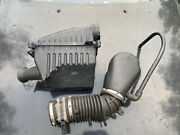 96-01 Bravada S10 Blazer 4.3 Air Cleaner Assembly Complete With Tubes Air Box