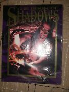 Mage The Ascension - The Book Of Shadows - Very Fine White Pages 10/10