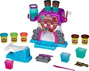 Hasbro Play-doh Candy Delight Playset For Kids Kitchen Creations Non-toxic 3+