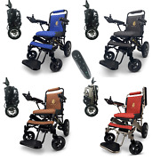 2021 Model Hawk Mobility Iq-8000 Remote Control Electric Lightweight Wheelchair