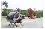 Newest Rc Helicopter Rtf 6ch Super Simulation Smart With Gps Adult Gift Xmas