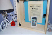 Apple Iphone 3gs White Bianco 16gb 16 Gb New Sealed Collection