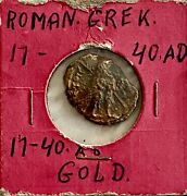 Look___rare, 17-40 Ad Gold Roman Coin, See Other Coins, Gold, Silver And Jewelry