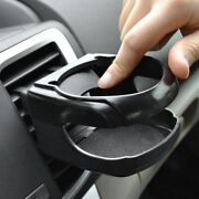 New Universal Car Cup Holder Outlet Air Vent Cup Rack Auto Product Accessories