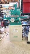 Grizzly G5963 6 X 12 Surface Grinder W/ Stand And Magnetic Chuck