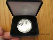 2016 United States Mint American Silver Medal W Mint Mark 1 Troy Ounce Silver
