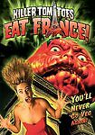 Killer Tomatoes Eat France Dvd, 2005 Cult Favorite Campy Classic