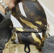 Louis Vuitton Palm Springs Mini Limited Edition Lvxlol New