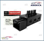 1 Ford Oem 2005-2014 Mustang 6 Way Power Seat Switch-adjusting Front Sw7258