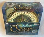 The Golden Compass Trading Cards Sealed Box, Inkworks