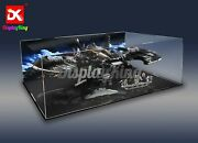 Dk- Custom Display Case For Lego 1989 Batwing 76161australia Top-rated Seller