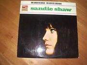Sandie Shaw - Her Greatest Successes Mint1st Germany Press Mdint 9616