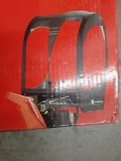 Ariens 2 Stage Sno-thro Cab Kit Fits Any 2 Stage Snow Blower,no Drilling-install