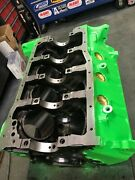 351w 393408ci Ford Bare Blockrace Prep Free Shipping Ready For Your Parts