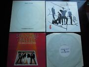 Selling Together Spandau Ballet Lpand039s And 12 Inch White Label Ex
