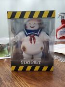 Ghostbusters Classic 7 Stay Puft Figure Culturefly