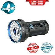 Olight Marauder 2 - 14000lm Rechargeable Flashlight - Dhl Express Shipping