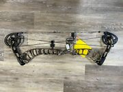 Prime Logic Ct3 27 Ct3 Right-hand 50 To 60 Compound Hunting Bow
