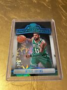 2018-19 Kyrie Irving Crown Royale Pacific Marquee Ssp Refractor Case Hit🔥🔥🔥