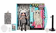 Lol Surprise Omg Lights Groovy Babe Fashion Doll 15 Surprises Gift Toy Kids New