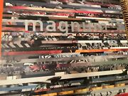 Magnum By Editors Of Phaidon Press Photography Art 2000 536 Pages 1st Edition Hc