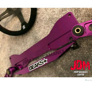 Asr Subframe Brace, Beaks Tie Bar Lca Fits Civic Ep2 Ep3 Lower Control Arms