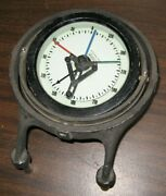 Vintage Gimbal-mount Ritchie Tack Tracker Ocean Compass For Ship Yacht Airplane
