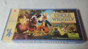 Uncle Wiggly Board Game 2003 Winning Moves Game Complete Guc