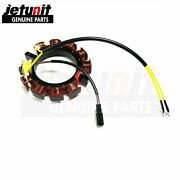 Stator 35amp For Johnson Evinrude 582654 1985-1987120140 And 150 Hp