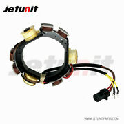 Evinrude Outboard Stator 1992-199640-50hp1993-20014-5060and70hp-12amp-3cyl.