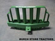 New Front Bumper For John Deere 900hc Tractor Usa Made
