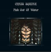 Cd Box Set Chris Squire Fish Out Of Water 2cd2dvd1lp2x7 Singles L