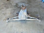 1996 91 To 96 Corvette - Used 3rd Member Assembly - Please Read Description