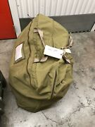 Eagle Industries Sflcs Khaki Kit Lot Map H Harness Pack Over 50 Pieces