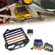 For Honda Pcx 125 150 2016-2020 Cnc Radiator Grill Cover Grilles Guard Protector