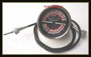 Tractor Tachometer Cable Fits Massey Ferguson 165 175 178 180, Ind 50