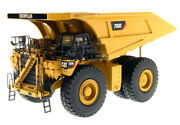 For Cat 793d Mining Off-highway Truck 1/50 Diecast Model Car Finished Truck