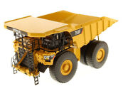 For Cat 793f Mining Off-highway Truck 1/50 Diecast Model Car Finished Truck