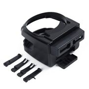 Universal Car Clip-on Air Outlet Cup Holder Drinks Holders Product Accessories