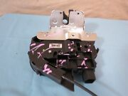✅ 08 09 10 Volvo Xc70 V70 Trunk Lid Power Tail Gate Lock Actuator Oem 31276953