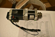 Mdrive 23 Plus Motor Drive With Sipco Mls Mp Geardrive New
