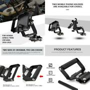 For Honda Africa Twin Crf1000l 2018-2019 Crf 1000 L Motorcycle Front Phone Stand