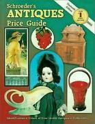 Schroederand039s Antiques Price Guide 19th Edition 2001 Large Softcover 602 Pages