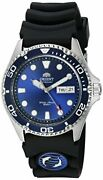 [orient] Orient Watch Automatic With Manual Winding Overseas Model Ray Navy F